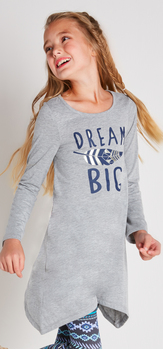 Dream Big Dress Outfit
