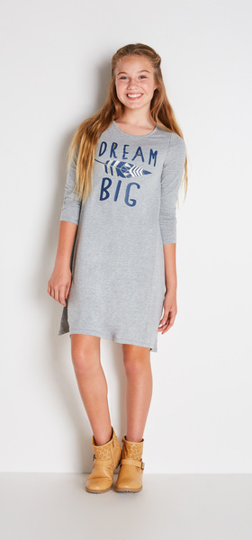 The Dream Big Dress Outfit