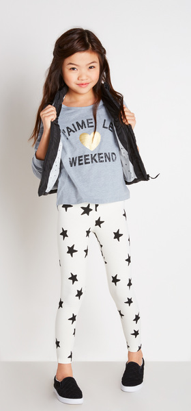 J'aime Le Weekend Outfit