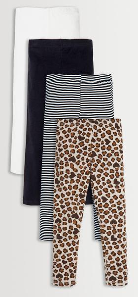 Fab Leopard Legging Pack