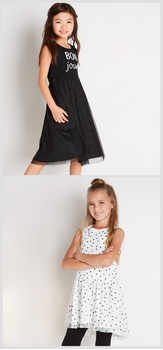 Tulle Dress Pack