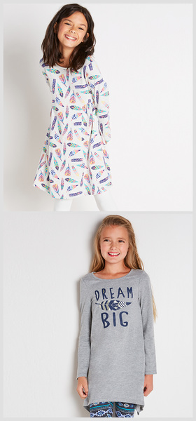 Dream Big Dress Pack