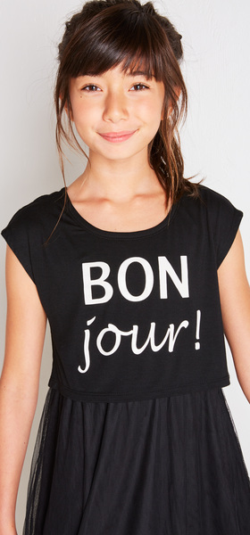 The Bonjour Popover Outfit
