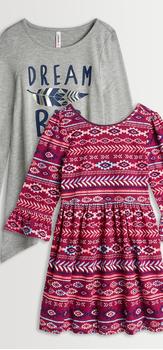 Boho Dreamer Dress Pack