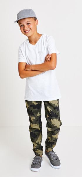 b163424e2595b The Pocket Vee Camo Jogger Outfit - FabKids