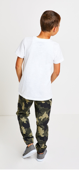 ef6d46ae9ce81 Pocket Vee Camo Jogger Outfit - FabKids