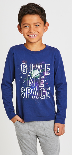 Give Me Space Outfit
