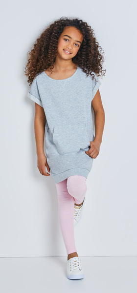 150c700344 The Sweatshirt Dress Outfit - FabKids