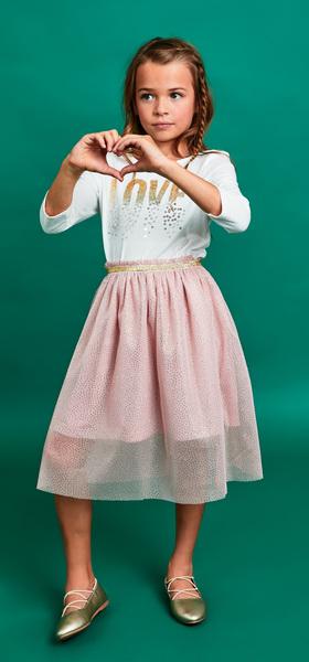 Love Tutu Outfit