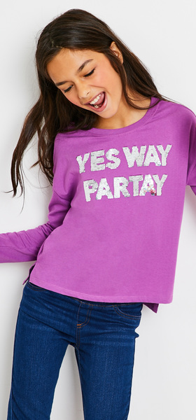 Yes Way Partay Outfit