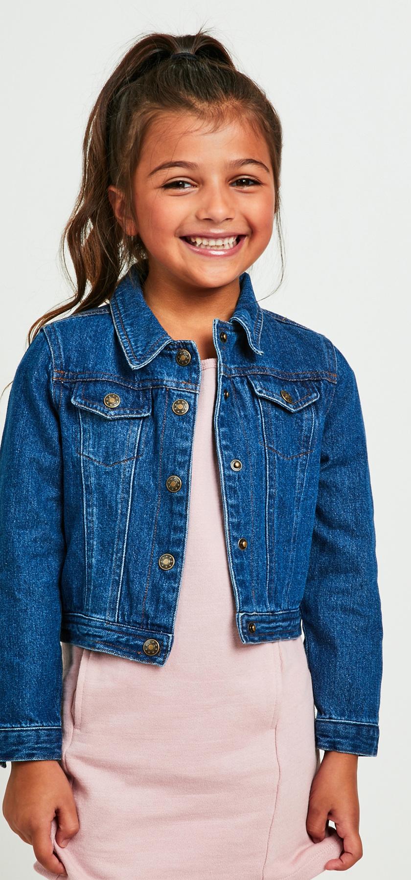 b3e1699f8c Pink Sweatshirt Dress Jacket Outfit - FabKids