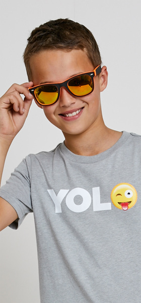 Yolo Sunglasses Outfit