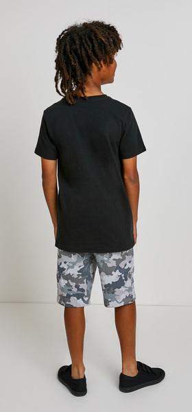 Future Camo Outfit
