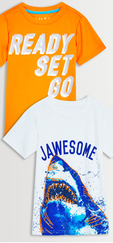 Ready Set Jawesome Pack