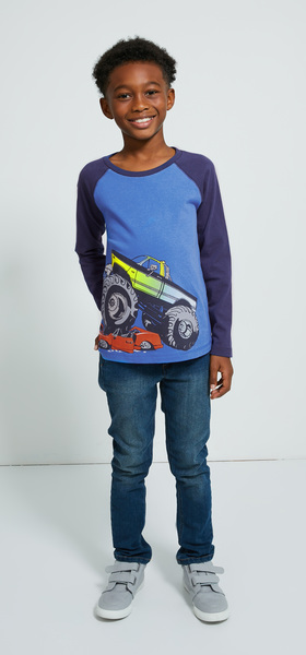 Truck Outfit