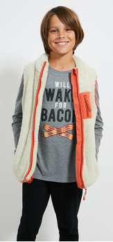 Bacon Layers Outfit