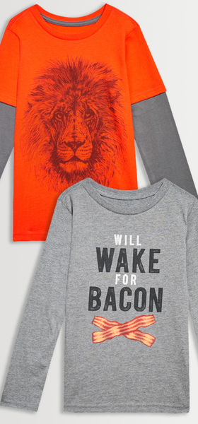 Bacon Pack
