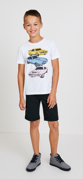 Muscle Car Outfit