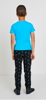 Pocket Vee Lightning Outfit