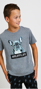#RuffLife Outfit