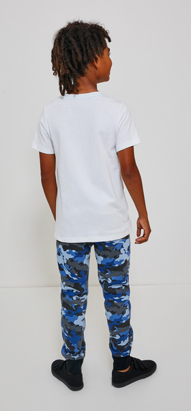 Stay Sharp Jogger Outfit