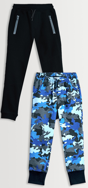 Camo Jogger Pack