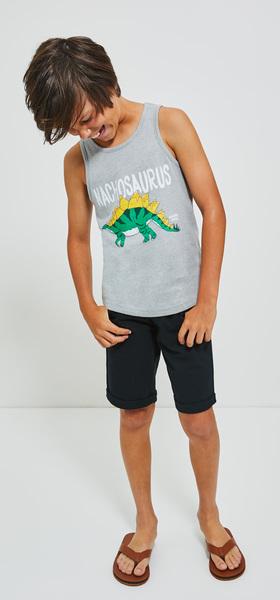 Nachosaurus Short Outfit