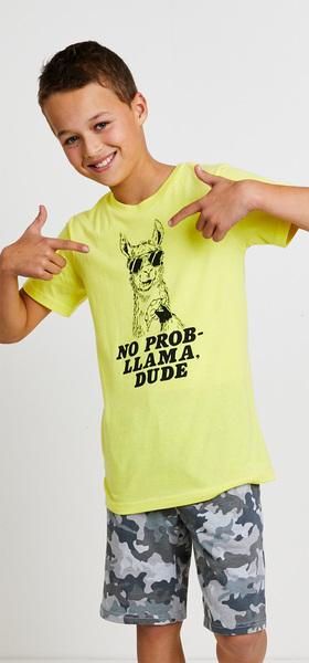 No Prob-Llama Outfit