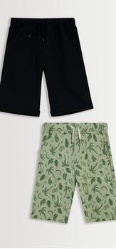 Knit Short Pack