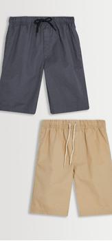 Woven Short Pack