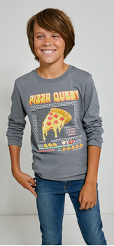 Pizza Quest Outfit