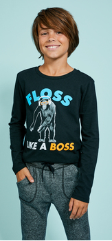 Floss Boss Outfit