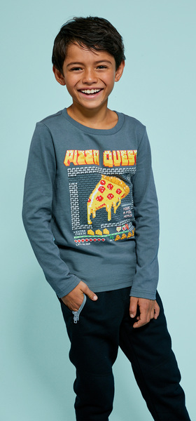 Comfort Food Outfit