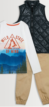 The Wild State Pack