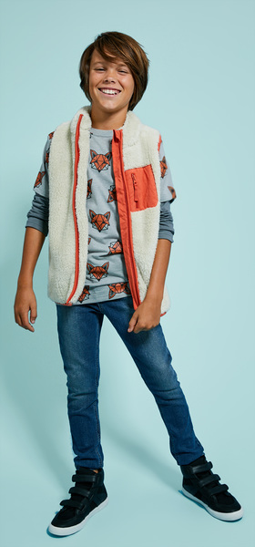 Layer It On Outfit