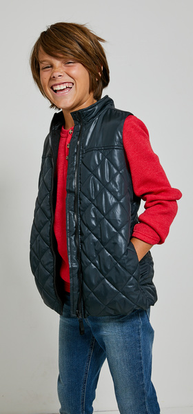 Fresh Layers Outfit