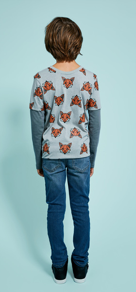 Geo Fox Outfit