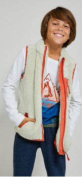 Oh For Sherpa Outfit