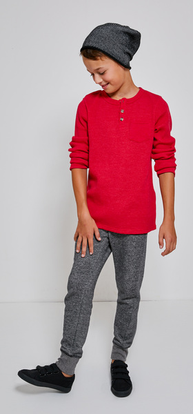 Keep It Comfy Outfit