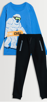 Stay Chill Jogger Pack