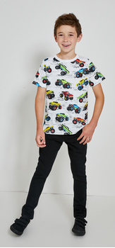 Keep Truckin' Outfit