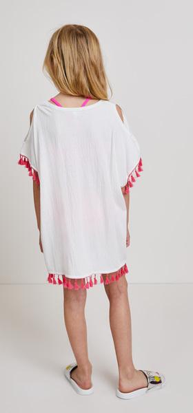 Cover Up Bikini Swim Outfit