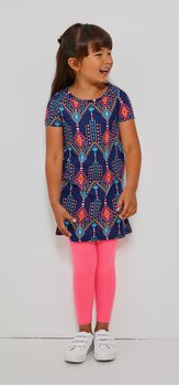 Tribal Print Outfit