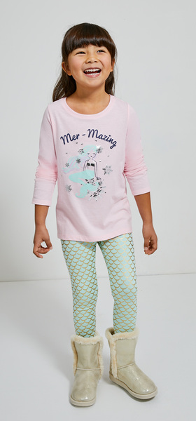 Mer-Mazing Outfit
