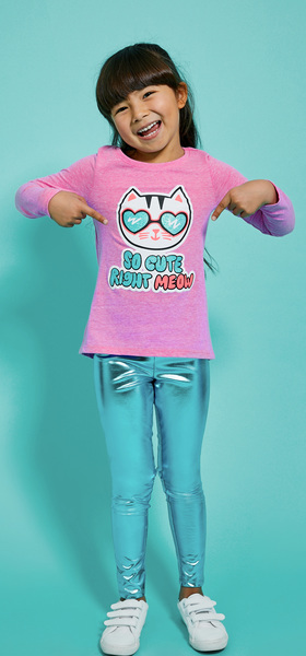 Cute Kitty Outfit
