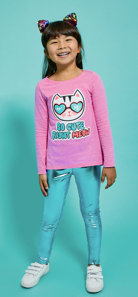 Cool Cat Outfit