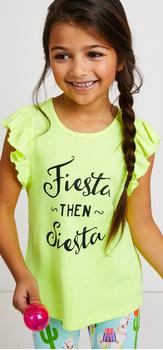 Fiesta Then Siesta Outfit