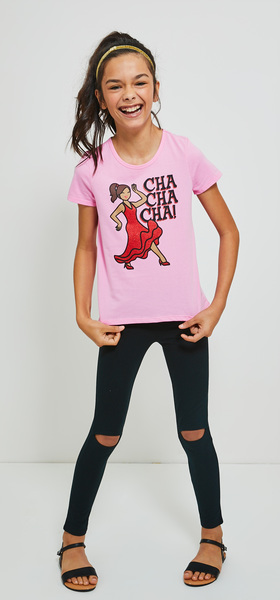 Cha Cha Cha Legging Outfit