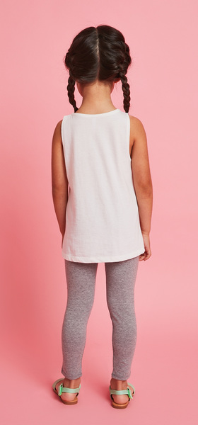 Unicone Tank Legging Outfit