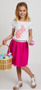 Bunny Tutu Outfit